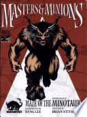 Maze of the Minotaur  Masters and Minions Horde Book 2
