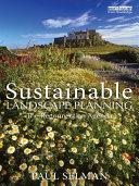 Sustainable Landscape Planning