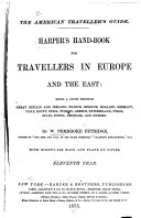 Book The American Traveller's Guide