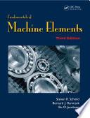 Fundamentals of Machine Elements  Third Edition