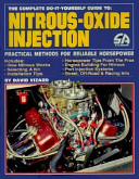 Nitrous oxide Injection