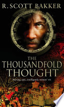 The Thousandfold Thought : of nothing has vanished or been...