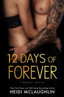 download ebook 12 days of forever pdf epub