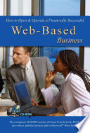 How to Open and Operate a Financially Successful Web Based Business