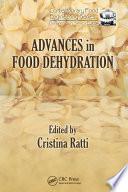 Advances in Food Dehydration