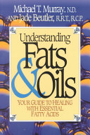 Understanding Fats Oils book
