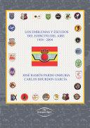 Los emblemas y escudos del Ejercito del Aire