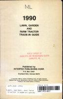 Trade-in Guide, 1990