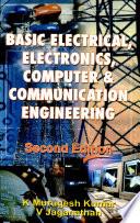 Basic Electrical,electronics,& Computer Communication Eng'ng' 2003 Ed.1999 Edition
