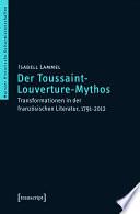 Der Toussaint-Louverture-Mythos