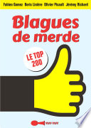 illustration Blagues de merde
