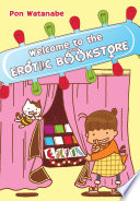 Welcome to the Erotic Bookstore