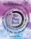 Biz Plan Book   2017 Edition