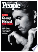 PEOPLE George Michael