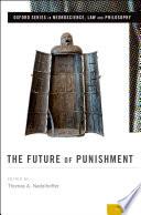 The Future of Punishment