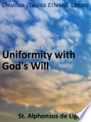 Uniformity with God s Will Book PDF
