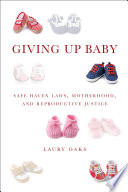 Giving Up Baby
