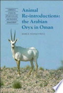 Ebook Animal Reintroductions Epub Mark R. Stanley Price Apps Read Mobile