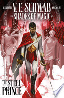 Shades Of Magic: The Steel Prince #1 : {margin: 0.0px 0.0px 0.0px 0.0px;...