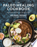 Nourish  The Paleo Healing Cookbook