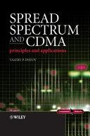 Spread Spectrum and CDMA