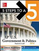 5 Steps to a 5 AP US Government   Politics 2016  Cross Platform Edition