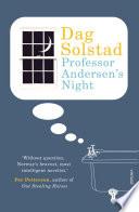 Professor Andersen s Night