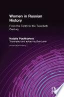 Women in Russian History