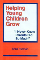 Helping Young Children Grow