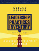 The Leadership Practices Inventory  LPI