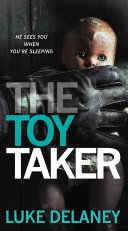 The Toy Taker Book