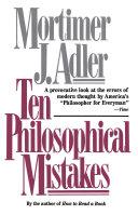 Ten Philosophical Mistakes