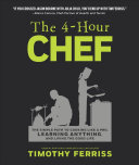 cover img of The 4-hour Chef