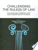 Challenging The Rules s  of Law