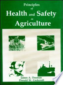 Principles Of Health And Safety In Agriculture