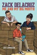 download ebook zack delacruz: me and my big mouth (zack delacruz, book 1) pdf epub