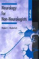 Neurology for Non neurologists