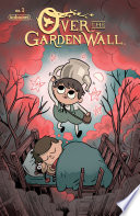 Over the Garden Wall Ongoing  1