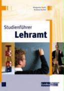 Studienführer Lehramt