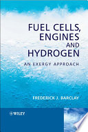 Fuel Cells  Engines and Hydrogen