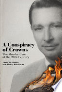 A Conspiracy Of Crowns book