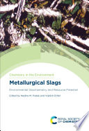 Metallurgical Slags