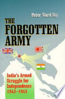 The Forgotten Army Book PDF