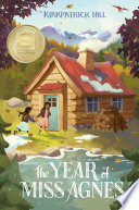 The Year of Miss Agnes Book PDF