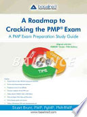A Roadmap to Cracking the PMP    Exam