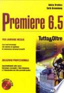 Premiere 6.5 Tutto&Oltre