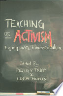 Teaching as Activism