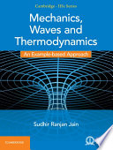 Mechanics  Waves and Thermodynamics