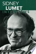 Sidney Lumet: Interviews