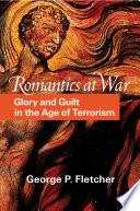 Romantics at War